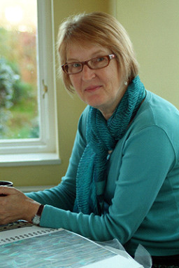 Tutor  annette morgan