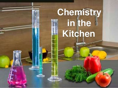 Chemistry in the kitchen 2 638