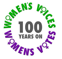 Womens voices logo